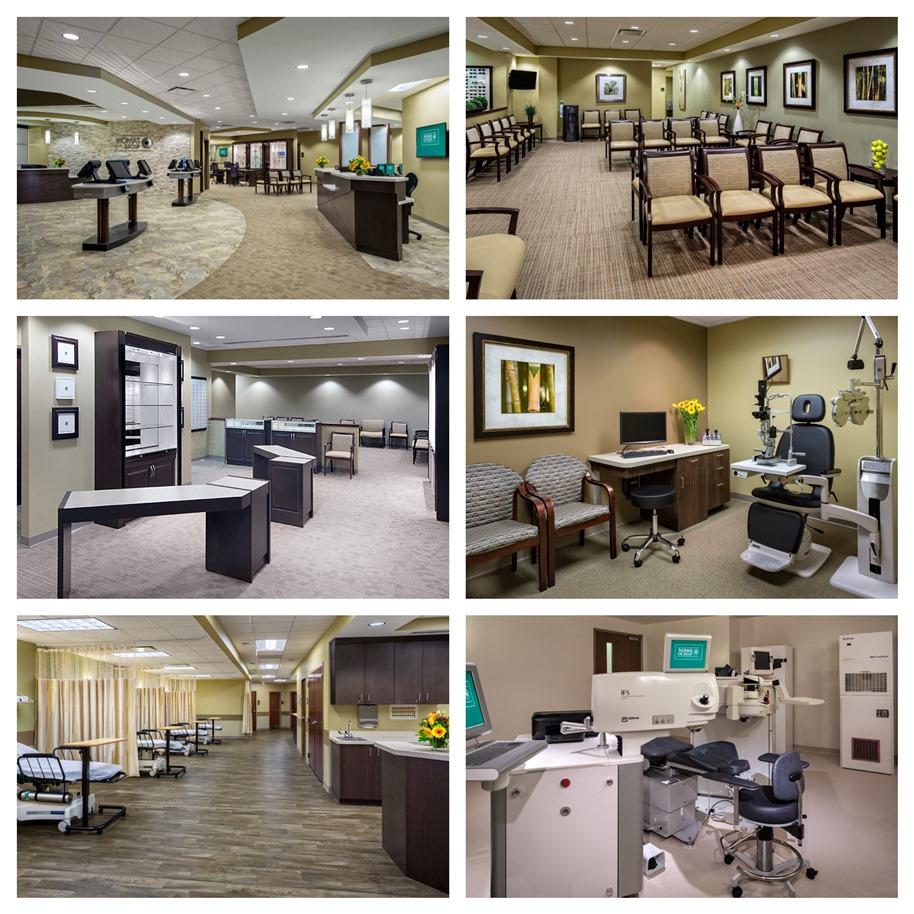 Eye Care In Sandy Springs And Atlanta