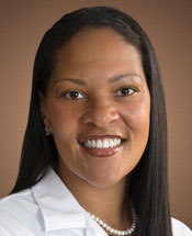 Ninita Brown, M.D. Ph.D.